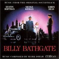 Purchase Mark Isham - Billy Bathgate