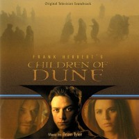 Purchase Brian Tyler - Children of Dune