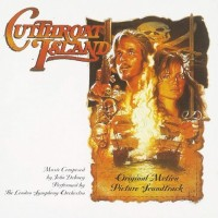 Purchase John Debney - Cutthroat Island