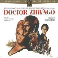 Purchase Maurice Jarre - Doctor Zhivago