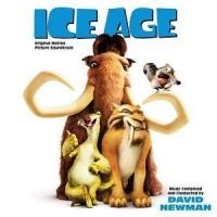Purchase David Newman - Ice Age
