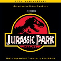 Purchase John Williams - Jurassic Park