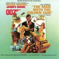 Purchase John Barry - The Man With The Golden Gun