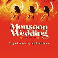 Purchase Mychael Danna - Monsoon Wedding