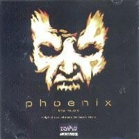 Purchase Bjorn Lynne - Phoenix