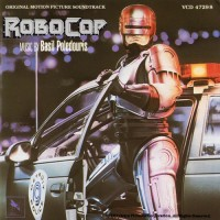 Purchase Basil Poledouris - Robocop