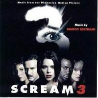 Purchase Marco Beltrami - Scream 3