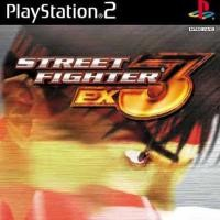Purchase Arika - Street Fighter Ex 3