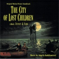 Purchase Angelo Badalamenti - The City Of Lost Children