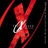 Purchase Mark Snow - The X-Files: Fight The Future [Score]