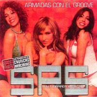 Purchase SPS - Armadas Con El Groove