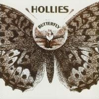 Purchase The Hollies - Butterfly