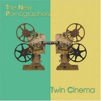 Purchase The New Pornographers - Twin Cinema
