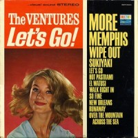 Purchase The Ventures - Let's Go!