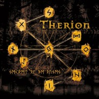 Purchase Therion - Secret of the Runes