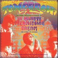Purchase Tomorrow - 50 Minute Technicolor Dream