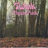 Purchase Twink - Think Pink (Vinyl)