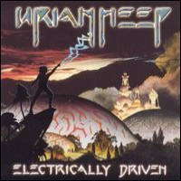 Purchase Uriah Heep - Electrically Driven