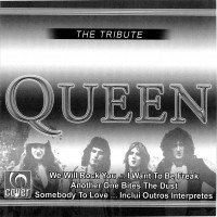 Purchase VA - A Tribute To Queen