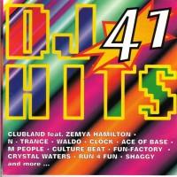Purchase VA - DJ Hits 41