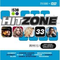 Purchase VA - Hitzone, Vol. 33