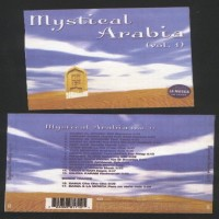 Purchase VA - Mystical Arabia, Vol. 1