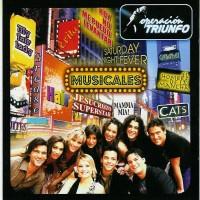 Purchase VA - Operacion Triunfo 4 - Musicales