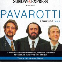 Purchase VA - Pavarotti & Friends, Vol. 2