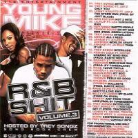 Purchase VA - R&B Shit, Vol. 3