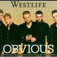Purchase Westlife - Obvious (Single)