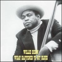Purchase Willie Dixon - What Happened To My Blues