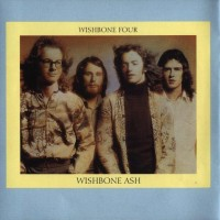 Purchase Wishbone Ash - Wishbone Four