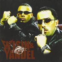 Purchase Wisin & Yandel - Pa'l Mundo