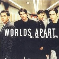 Purchase Worlds Apart - Here And Now