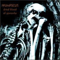 Purchase Wumpscut - Dried Blood Of Gomorrha