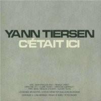 Purchase Yann Tiersen - C'etait Ici (CD 1) cd1