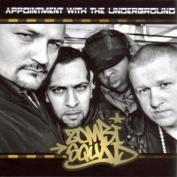 Purchase Zombi Squad - Appointment With The Underground