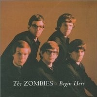 Purchase The Zombies - Begin Here