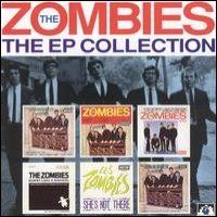 Purchase The Zombies - The Ep Collection