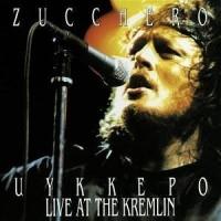 Purchase Zucchero - Uykkepo: Live At The Kremlin (Cd 1)