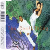 Purchase 2 Unlimited - The Real Thing (Maxi)