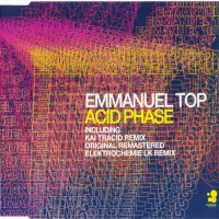 Purchase Emmanuel Top - Acid Phase (CDS)