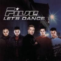Purchase Five - Let's Dance CDM