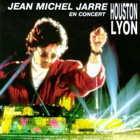 Purchase Jean Michel Jarre - En Concert Houston / Lyon