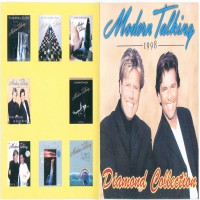 Purchase Modern Talking - Diamond Collection CD1