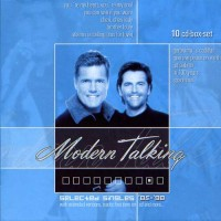 Purchase Modern Talking - Atlantis Is Calling CD5