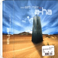 Purchase A-Ha - Minor Earth ! Major Box, CD4