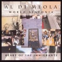 Purchase Al Di Meola - Heart of the Immigrants