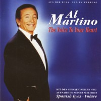 Purchase Al Martino - The Voice To Your Heart