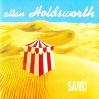 Purchase Allan Holdsworth - Sand